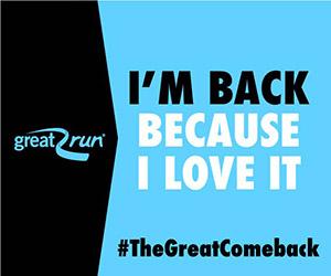 Great Comeback 3